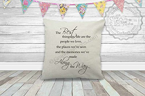 graphics-n-tees-best-things-in-life-memories-we-make-inspirational-quote-printed-on-quality-linen-te