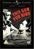 This Gun For Hire [DVD]