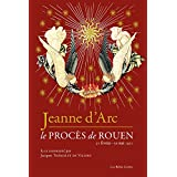 Jeanne D'Arc (Romans, Essais, Poesie, Documents)