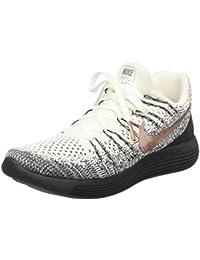 best sneakers 5ba74 4ee5e Nike Lunarepic Low FK 2 X Plore, Zapatillas de Running para Hombre