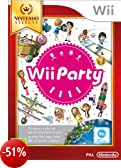 Wii Party - Nintendo Selects - [Edizione: Francia]