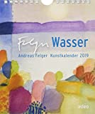 Wasser 2019 - Postkartenkalender