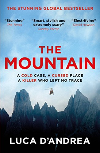 The Mountain: The Breathtaking Italian Bestseller (English Edition)