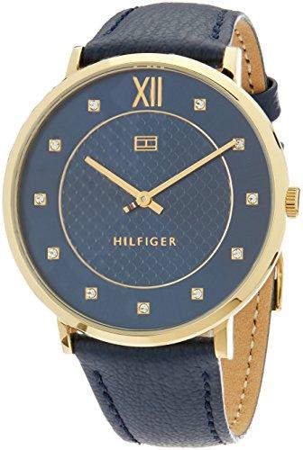 Tommy Hilfiger Mens Watch 1781807