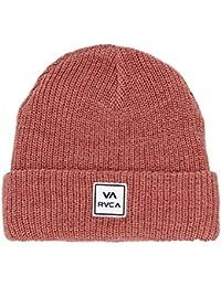 262aea84 Amazon.co.uk: RVCA - Skullies & Beanies / Hats & Caps: Clothing