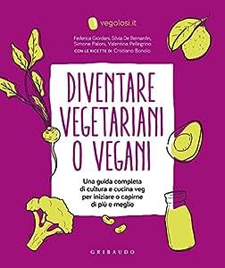 I 10 migliori libri di cucina vegana