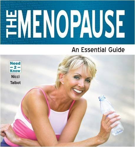 The Menopause - An Essential Guide (Need2know) by Nicci Talbot (2013-12-19)
