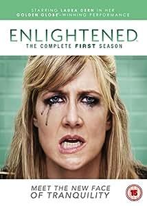 Enlightened - Complete HBO Season 1 [DVD] [2013]