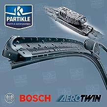 Passat Bosch limpiaparabrisas delanteras a partir de 2005 (a980s) + Wurth