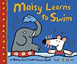 Maisy Learns to Swim by Lucy Cousins (2013-05-02)