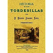 Historia de Tordesillas