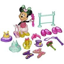 La Casa De Mickey Mouse - Dance Recital, playset (Mattel Y1920)