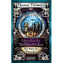 Thomas thiemeyer b cher h rb cher for Chroniken der weltensucher