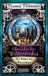 Chroniken der Weltensucher - Der Palast des Poseidon: Band 2