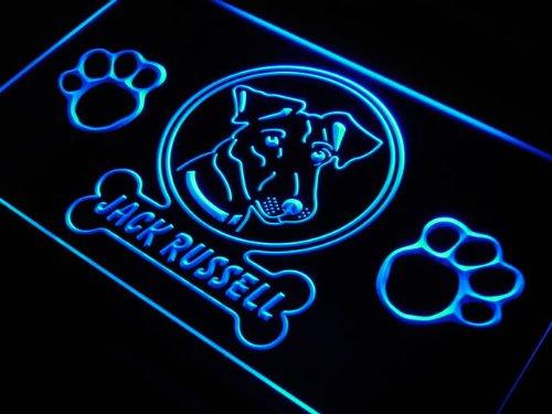 adv-pro-j967-b-jack-russell-paw-print-pet-shop-neon-light-sign-barlicht-neonlicht-lichtwerbung