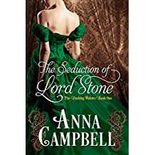 The Seduction of Lord Stone (Dashing Widows) (English Edition)