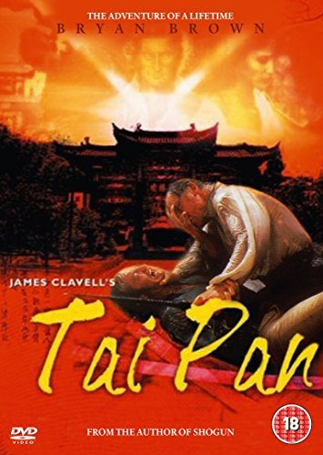 Tai-Pan [DVD] by Bryan Brown
