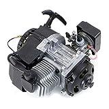 Motore Completo per minimoto cinese 49cc aria Ottima qualità ed affidabilità