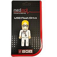bastoncini di medico a tema 8GB di