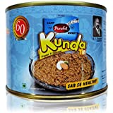 Camp Purohit Sweets Belgaum Kunda Tin, 500 gms
