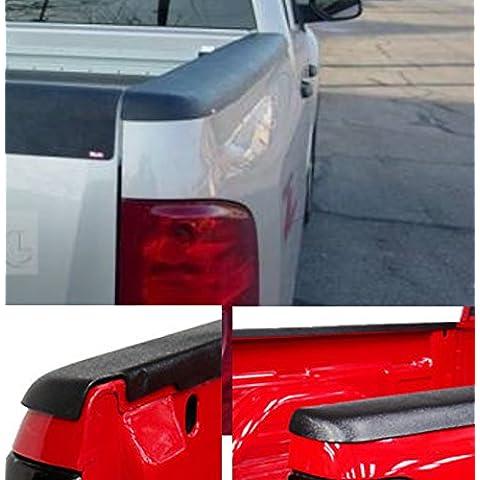 Superficie di carico protezione bordi Dodge Ram 1500BJ: 94–01, 2500,3500BJ.94–02superficie di carico lunghezza circa 240cm (1994 2001 Dodge Ram)