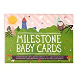 Produkt-Bild: Milestone(TM) Baby Cards für die einzigartigen Momente im 1. Lebensjahr
