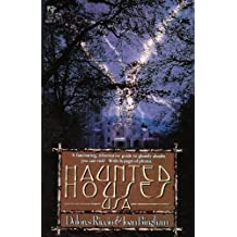 Haunted Houses U.S.A. by Dolores Riccio (1989-06-01)