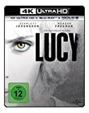 Lucy (4K Ultra HD) (+ Blu-ray) -