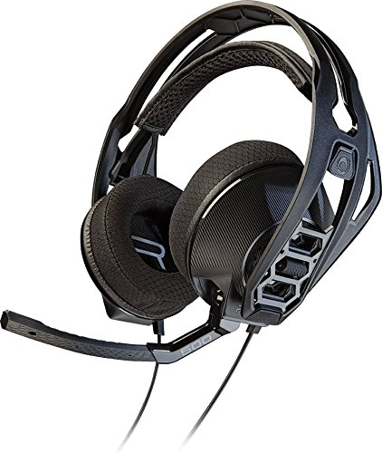 Plantronics RIG 500 Micro casque Gaming pour PC