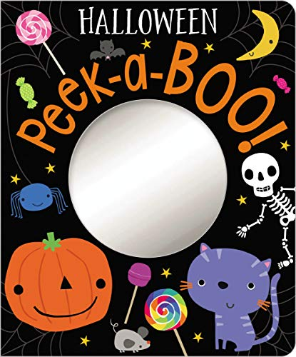 Halloween Peek-A-Boo