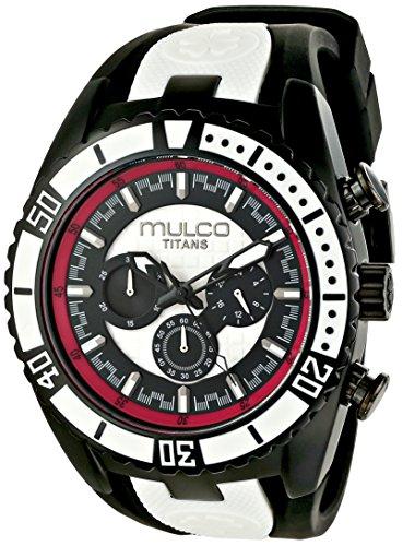 Mulco MW5-1836-028 - Reloj