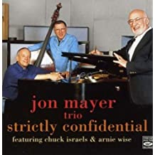 Strictly Confidential [Import anglais]
