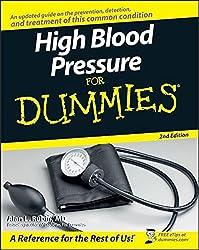 High Blood Pressure For Dummies