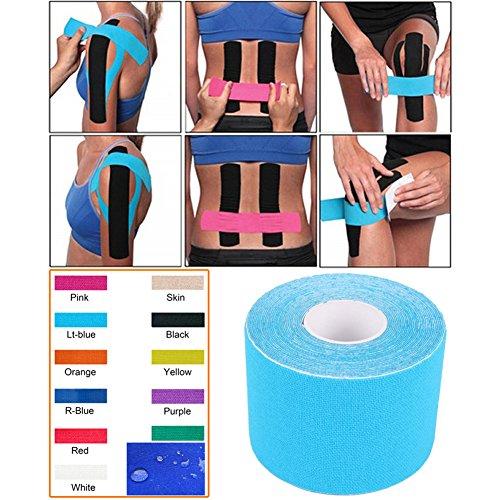 colorato-nastro-kinesiologico-sollievo-dal-dolore-adesivo-best-terapeutico-muscle-support-aid-sport-