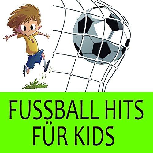 Fussball Ist Unser Leben (Karaoke Version)
