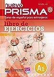 nuevo Prisma A1 - Libro de ejercicios+CD
