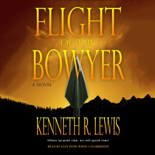 Flight of the Bowyer  Audiolibri