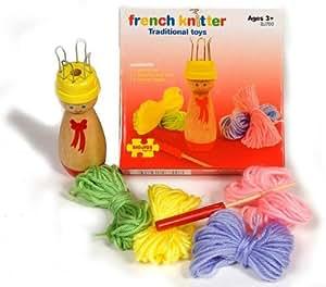 French Knitting Nancy [Toy]
