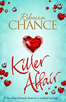 Killer Affair by [Chance, Rebecca]
