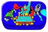 Pfefferminzbonbons in der Dose, DC-Comics-Motiv Super Powers