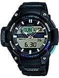 Casio Herren-Armbanduhr Digital Quarz Resin SGW-450H-1A