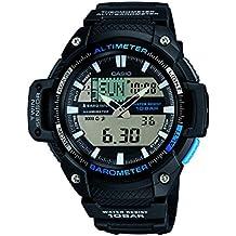 08926262889 Amazon.it  Orologio Barometro Termometro - Casio
