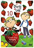 Charlie & Lola 10: I Cant Stop Hiccuping [DVD] [Region 1] [US Import] [NTSC]