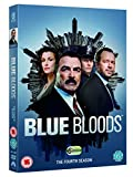 Blue Bloods: Season 4 [6 DVDs] [UK Import]