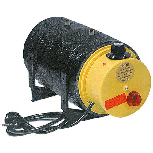 Preisvergleich Produktbild Elgena Kleinboiler KB3 230V / 660W Wasserversorgung Camping Wohnwagen Warmwasserboiler Speicher Boiler