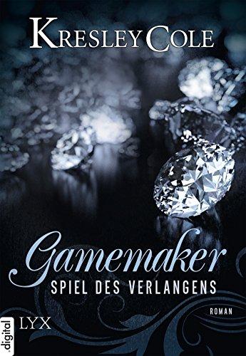 Gamemaker - Spiel des Verlangens (Mafia-Reihe 1) (Game Maker)
