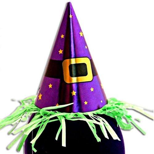 Folat giocattoli travestimento costumi bambini cappello da strega per halloween