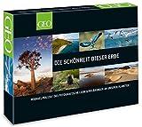Die Schönheit dieser Erde (GEO-Tischaufsteller in hochwertiger Geschenkbox): 365 fotografische Liebeserklärungen an unseren Planeten