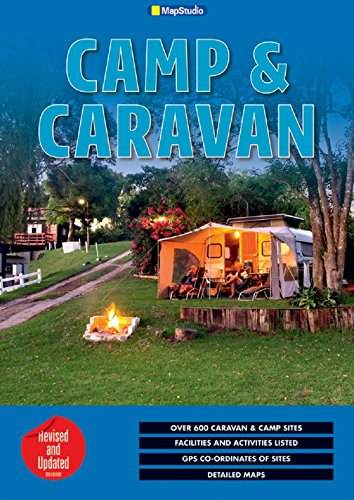 South Africa Caravaning & Camping Atlas