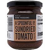 Cocineros 'Ingredientes Pasta de tomate secado al sol Waitrose 180g